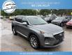 2019 Hyundai Santa Fe Preferred 2.0 (Stk: 19-42197) in Greenwood - Image 4 of 19