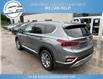 2019 Hyundai Santa Fe Preferred 2.0 (Stk: 19-42197) in Greenwood - Image 8 of 19