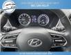 2019 Hyundai Santa Fe Preferred 2.0 (Stk: 19-42197) in Greenwood - Image 11 of 19
