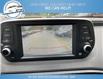 2019 Hyundai Santa Fe Preferred 2.0 (Stk: 19-42197) in Greenwood - Image 14 of 19
