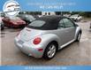2003 Volkswagen New Beetle GLS (Stk: 3-06497) in Greenwood - Image 6 of 14