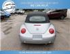 2003 Volkswagen New Beetle GLS (Stk: 3-06497) in Greenwood - Image 7 of 14