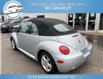 2003 Volkswagen New Beetle GLS (Stk: 3-06497) in Greenwood - Image 8 of 14