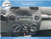 2003 Volkswagen New Beetle GLS (Stk: 3-06497) in Greenwood - Image 11 of 14