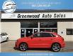 2018 Audi Q3 2.0T Progressiv (Stk: 18-03858) in Greenwood - Image 1 of 21