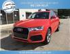 2018 Audi Q3 2.0T Progressiv (Stk: 18-03858) in Greenwood - Image 3 of 21