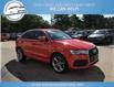 2018 Audi Q3 2.0T Progressiv (Stk: 18-03858) in Greenwood - Image 7 of 21