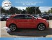 2018 Audi Q3 2.0T Progressiv (Stk: 18-03858) in Greenwood - Image 8 of 21