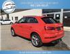 2018 Audi Q3 2.0T Progressiv (Stk: 18-03858) in Greenwood - Image 11 of 21