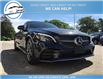 2019 Mercedes-Benz C-Class Base (Stk: 19-26262) in Greenwood - Image 5 of 20