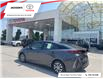 2021 Toyota Prius Prime Upgrade (Stk: 15970) in Barrie - Image 3 of 10