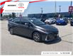 2021 Toyota Prius Prime Upgrade (Stk: 15970) in Barrie - Image 6 of 10