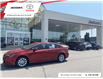 2021 Toyota Corolla LE (Stk: 12229) in Barrie - Image 1 of 11