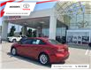 2021 Toyota Corolla LE (Stk: 12229) in Barrie - Image 3 of 11