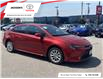 2021 Toyota Corolla LE (Stk: 12229) in Barrie - Image 6 of 11