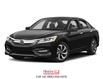 2017 Honda Accord Sedan BLUETOOTH   REAR CAM   HEATED SEATS (Stk: R10246) in St. Catharines - Image 1 of 3