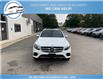 2018 Mercedes-Benz GLC 300 Base (Stk: 18-08487) in Greenwood - Image 3 of 17