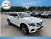 2018 Mercedes-Benz GLC 300 Base (Stk: 18-08487) in Greenwood - Image 4 of 17