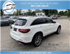 2018 Mercedes-Benz GLC 300 Base (Stk: 18-08487) in Greenwood - Image 6 of 17