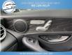 2018 Mercedes-Benz GLC 300 Base (Stk: 18-08487) in Greenwood - Image 14 of 17