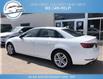 2017 Audi A4 2.0T Komfort (Stk: 17-39969) in Greenwood - Image 12 of 20
