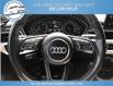 2017 Audi A4 2.0T Komfort (Stk: 17-39969) in Greenwood - Image 16 of 20