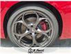 2021 Alfa Romeo Giulia ti (Stk: 554AR) in Oakville - Image 6 of 15