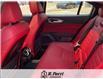 2021 Alfa Romeo Giulia ti (Stk: 554AR) in Oakville - Image 12 of 15