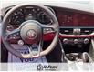 2021 Alfa Romeo Giulia ti (Stk: 554AR) in Oakville - Image 13 of 15