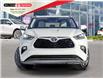 2021 Toyota Highlander XLE (Stk: 550434) in Milton - Image 2 of 10