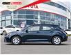 2021 Toyota Corolla Hatchback Base (Stk: 133005) in Milton - Image 3 of 23