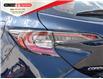 2021 Toyota Corolla Hatchback Base (Stk: 133005) in Milton - Image 11 of 23