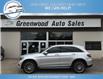2018 Mercedes-Benz GLC 300 Base (Stk: 18-39348) in Greenwood - Image 1 of 21