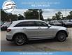 2018 Mercedes-Benz GLC 300 Base (Stk: 18-39348) in Greenwood - Image 9 of 21