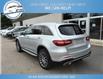 2018 Mercedes-Benz GLC 300 Base (Stk: 18-39348) in Greenwood - Image 12 of 21