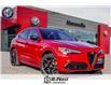 2020 Alfa Romeo Stelvio ti (Stk: P112) in Woodbridge - Image 1 of 7