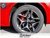 2020 Alfa Romeo Stelvio ti (Stk: P112) in Woodbridge - Image 4 of 7