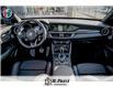 2020 Alfa Romeo Stelvio ti (Stk: P112) in Woodbridge - Image 7 of 7