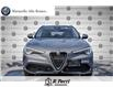 2021 Alfa Romeo Stelvio ti (Stk: 722AR) in Woodbridge - Image 2 of 10