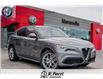 2021 Alfa Romeo Stelvio ti (Stk: 744AR) in Woodbridge - Image 1 of 6