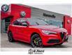 2021 Alfa Romeo Stelvio ti (Stk: 695AR) in Woodbridge - Image 1 of 6