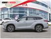 2021 Toyota Highlander XLE (Stk: 119535) in Milton - Image 3 of 22