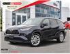 2021 Toyota Highlander Limited (Stk: 133881) in Milton - Image 1 of 23