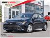 2021 Toyota Corolla Hatchback Base (Stk: 133005) in Milton - Image 1 of 23