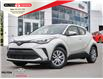 2021 Toyota C-HR LE (Stk: 124062) in Milton - Image 1 of 23