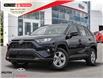 2021 Toyota RAV4 XLE (Stk: 217577) in Milton - Image 1 of 23