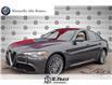2017 Alfa Romeo Giulia ti (Stk: P108) in Woodbridge - Image 3 of 13