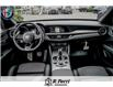 2021 Alfa Romeo Stelvio ti (Stk: 688AR) in Woodbridge - Image 12 of 13