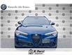 2021 Alfa Romeo Stelvio ti (Stk: 696AR) in Woodbridge - Image 2 of 16