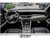 2021 Alfa Romeo Stelvio ti (Stk: 696AR) in Woodbridge - Image 10 of 16